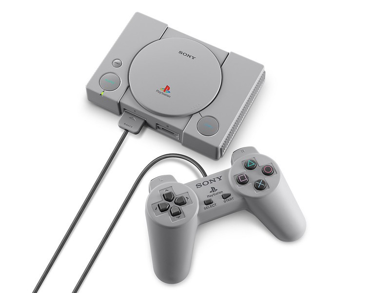 Get a $25 gift card and a $25 discount on the PlayStation Classic retro console - iMore