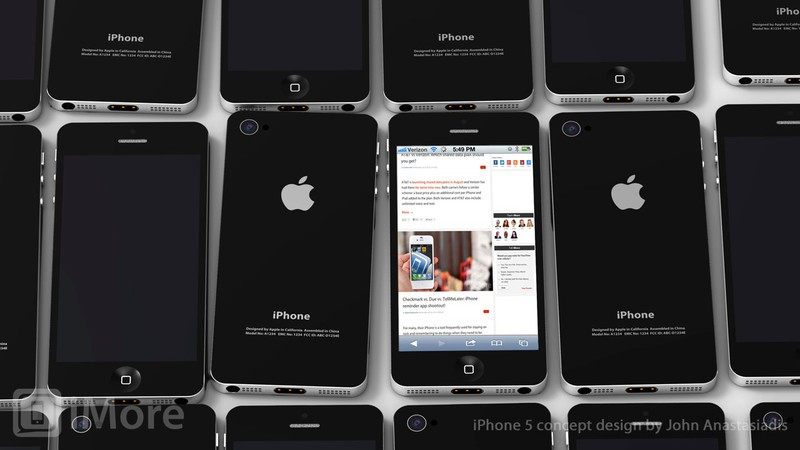 Demand for iPhone 5 reported to be