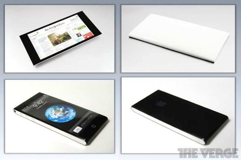 Apple vs Samsung trial reveals even more iPhone and iPad prototypes
