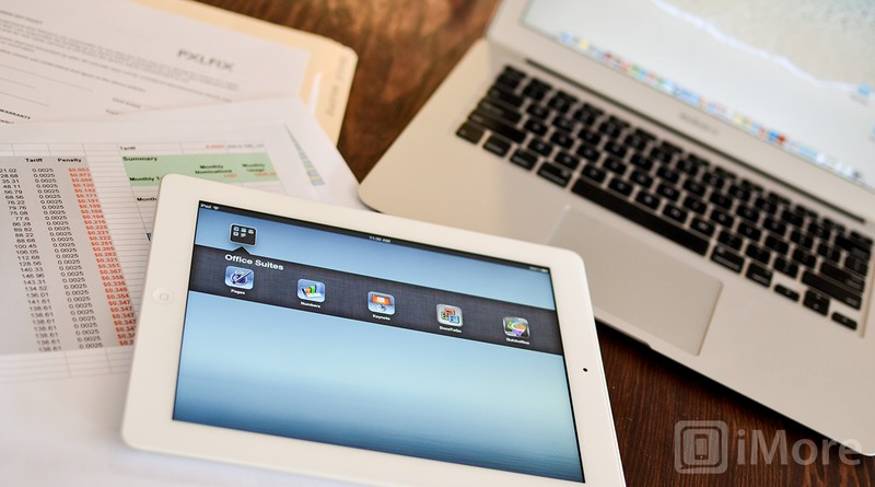 iWork vs. Documents To Go Premium vs. Quickoffice Pro HD: mobile office suites for iPad shootout!