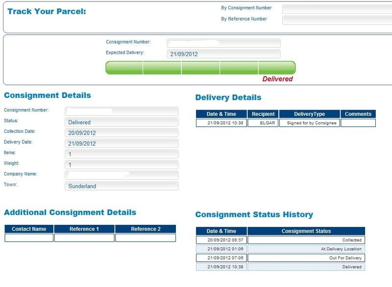 How to track your iPhone 5 delivery if you're in the UK