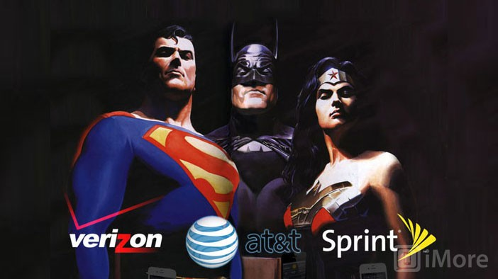 AT&T vs Verizon vs Sprint: Which iPhone 5 should you get?