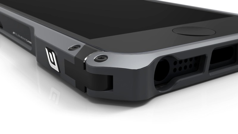 Element Case SECTOR is coming to iPhone 5... but you can win one right now for iPhone 4/iPhone 4S!