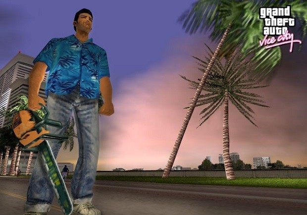 Grand Theft Auto: Vice City coming to iPhone and iPad later this fall