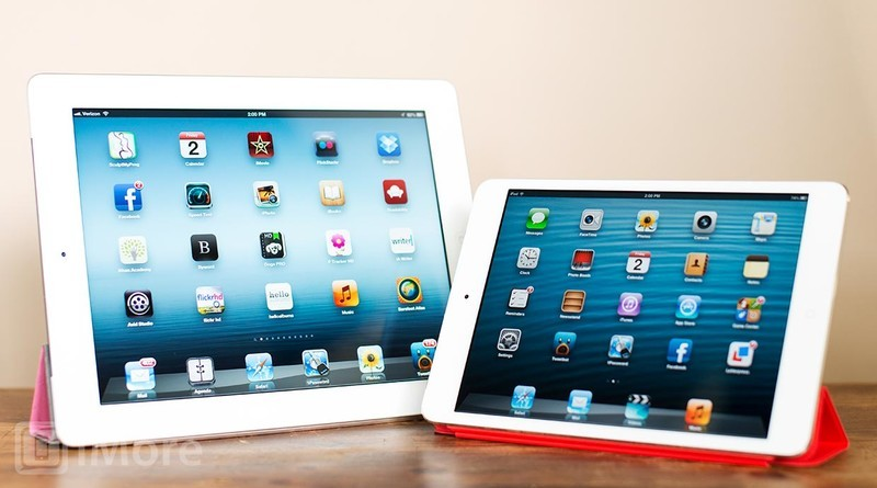 Apple sells three million iPad and iPad minis in three days