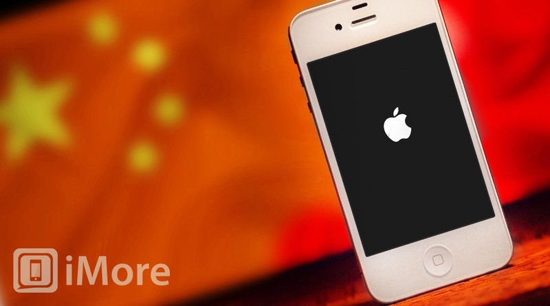 iPhone 5c is reportedly China Mobile-bound