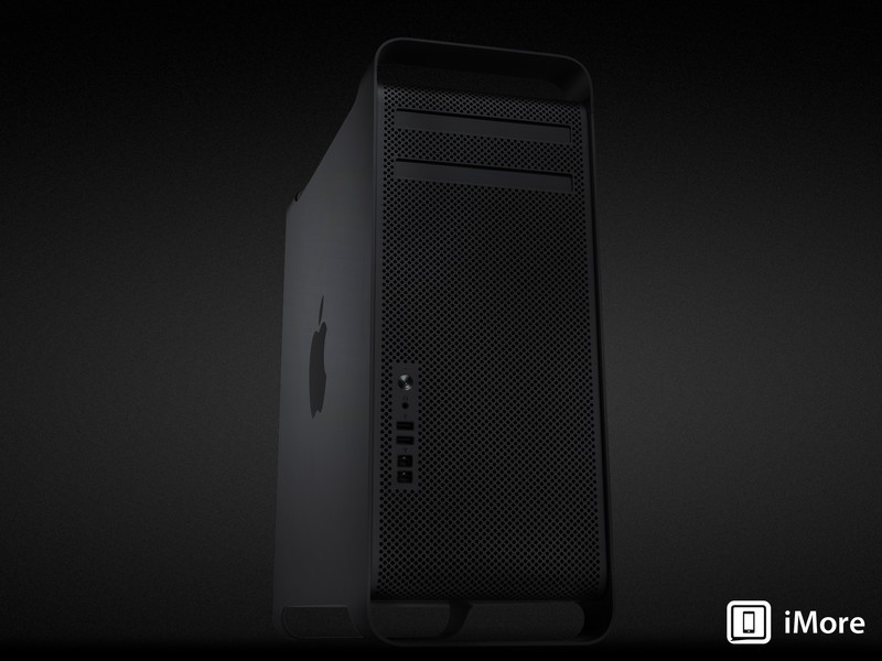 Mac Pro: The Next Generation - what's Apple's next heavy iron likely to have inside?