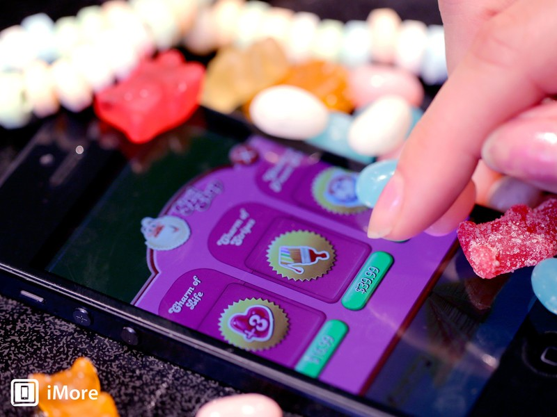 Confession time! How much have you spent on Candy Crush? Tell us, and we just might pay off your bill!