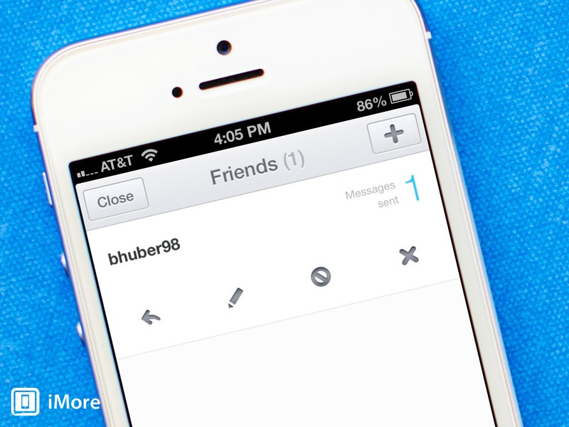 Clipchat for iPhone review: A Snapchat alternative minus the terrible interface