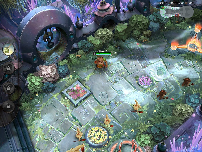 Fates Forever promises to reinvent real-time strategy gaming on iPad
