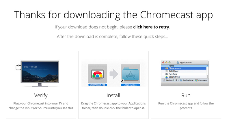 How to setup and use Google Chromecast with your iPhone, iPad, or