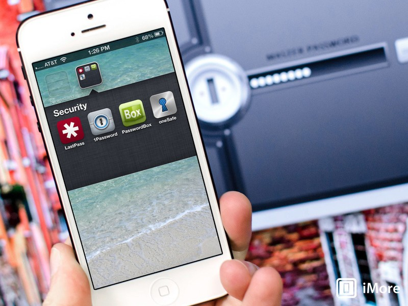 Best password manager apps for iPhone and iPad: 1Password, oneSafe, LastPass, and more!