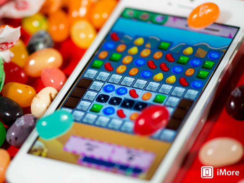 Candy Crush Saga: Another 10 killer help, hints, and guide to extra lives!