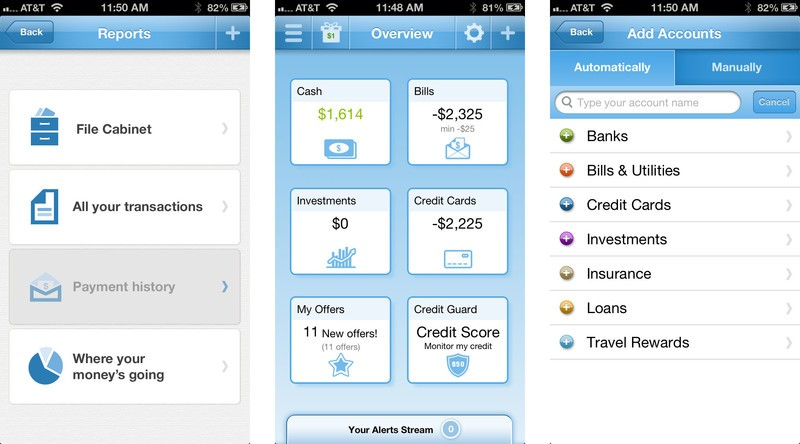 Best iPhone apps to help you take control of your personal finances: Check