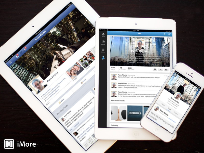 Social Networking: How to get started on your iPhone and iPad!