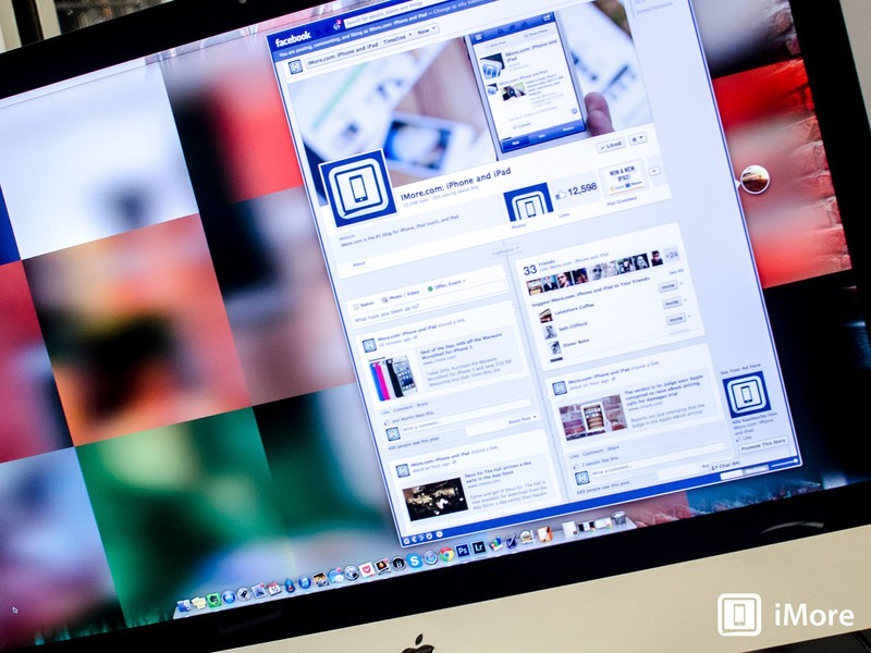 Head for Facebook: Access Facebook on your Mac anytime, no browser required