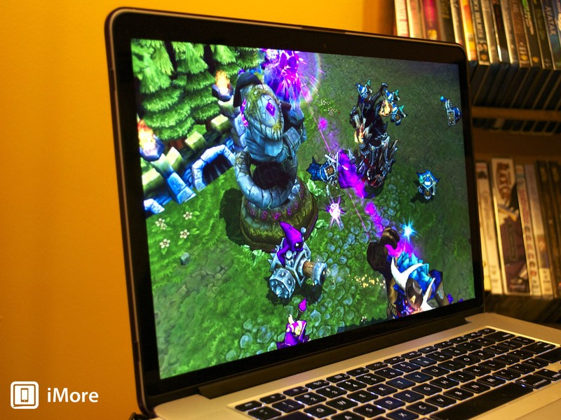 Time wasters: Keep cool with the best summer games for the Mac