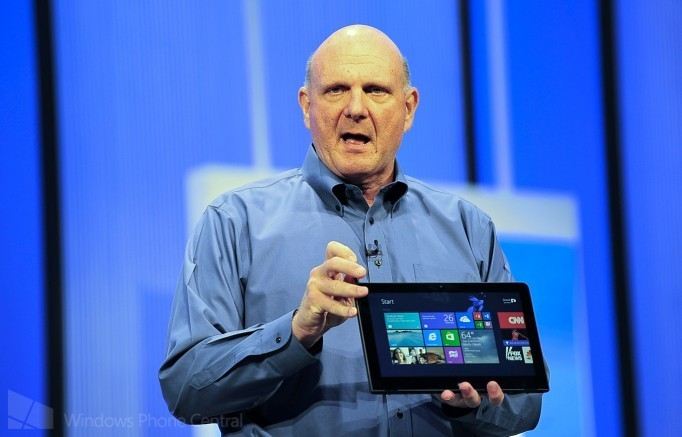 How Windows 8 compromised Microsoft, perhaps terminally