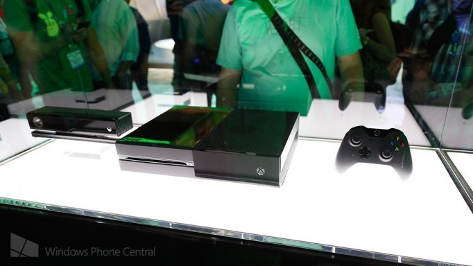 Xbox One will also let you buy games from your iPhone and download them remotely
