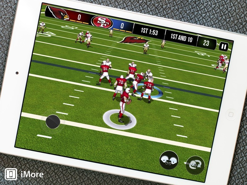 NFL Pro 2014 now available