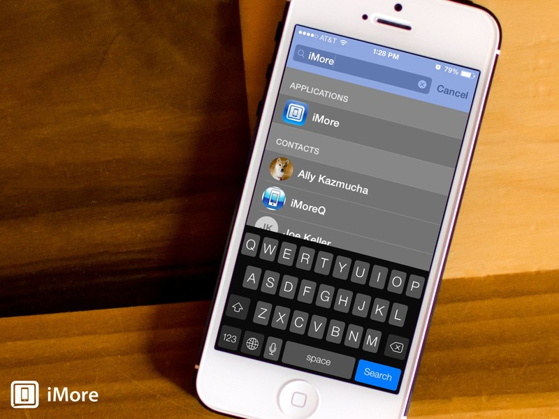 Use Search on your iPhone, iPad, or iPod touch - Apple Support