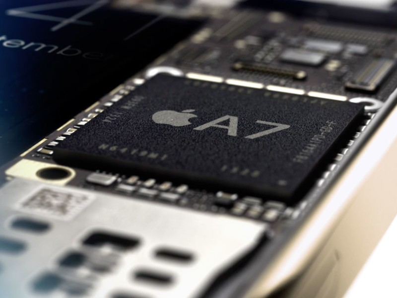 iPhone 5s preview: Apple A7 chipset brings 64-bit, twice the speed, OpenGL ES 3.0 gaming