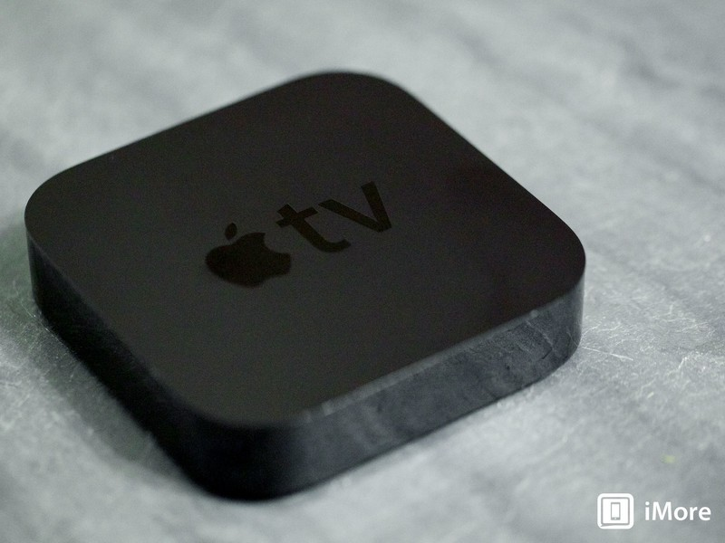Apple TV Software 6.0 update now available - again!
