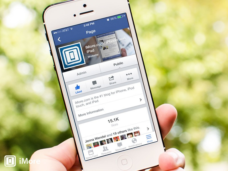 How's the latest Facebook app working - or not working - for you?