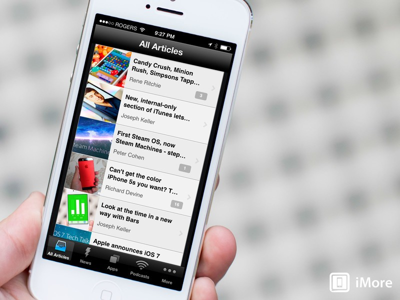 Best apps new iPhone 5s and iPhone 5c owners should download right