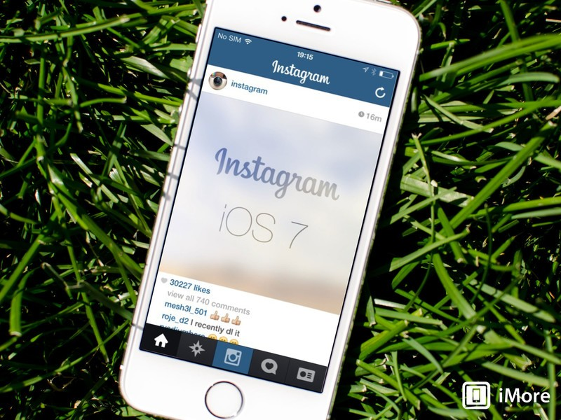 Instagram reportedly getting into the insta-messaging game