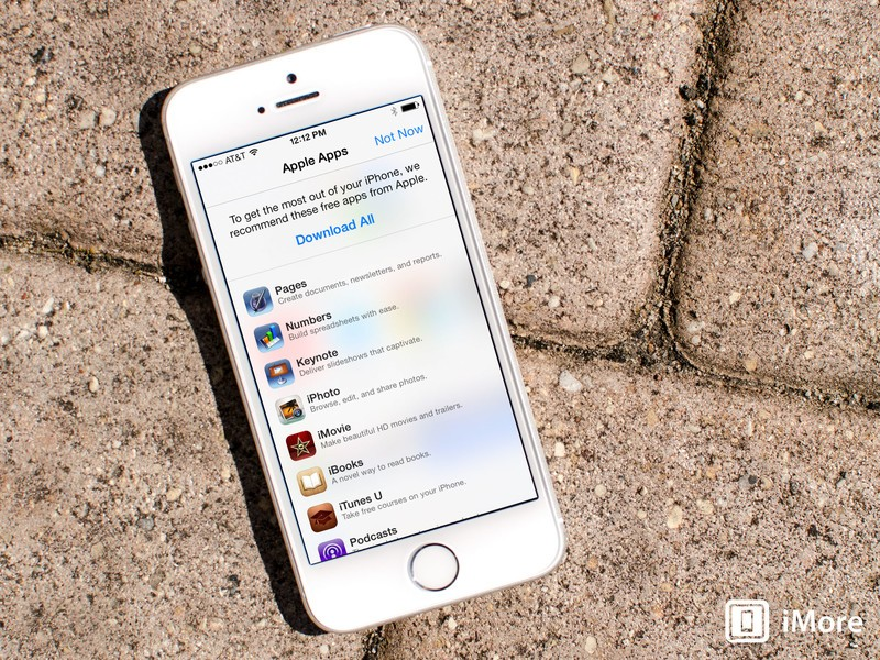 How to get all the iWork apps, iPhoto, and iMovie for free on an eligible iPhone or iPad
