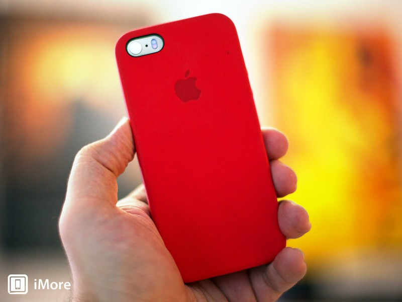 iPhone 5s Apple case review
