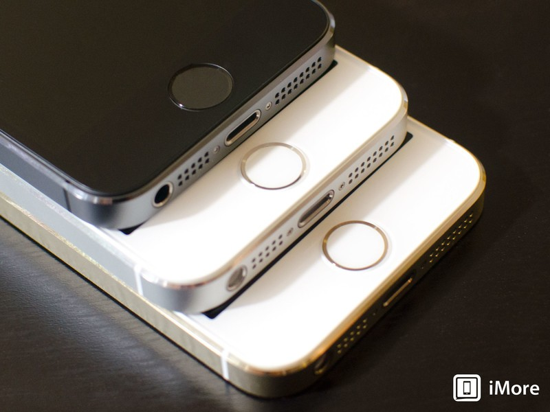 Iphone 5s Space Gray Vs Gold