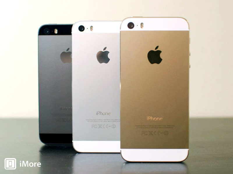 Gold vs. silver vs. space gray: Which iPhone 5s color should you get?