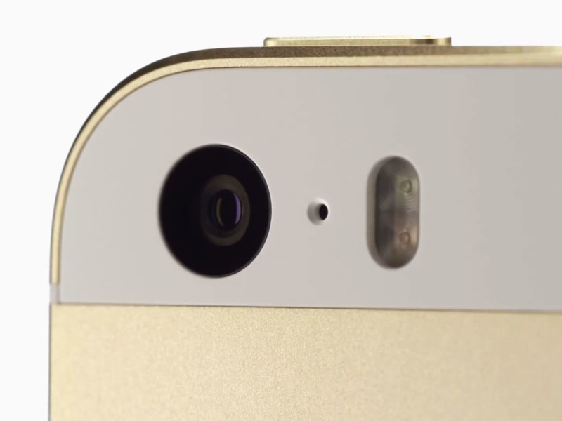 iPhone 5s preview: iSight camera combines improved sensor, smarter image processor, makes everyone a better photographer