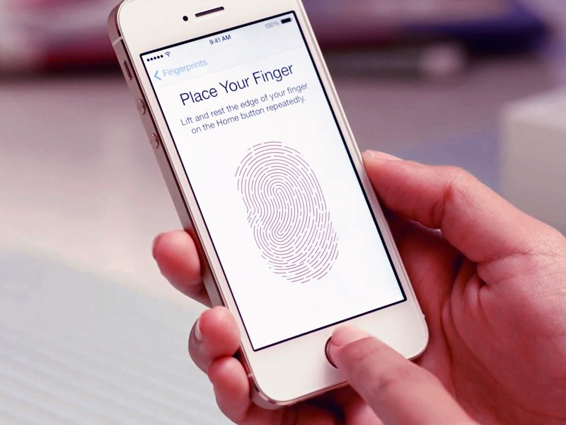 Fooling Touch ID is anything but trivial, says security boffin