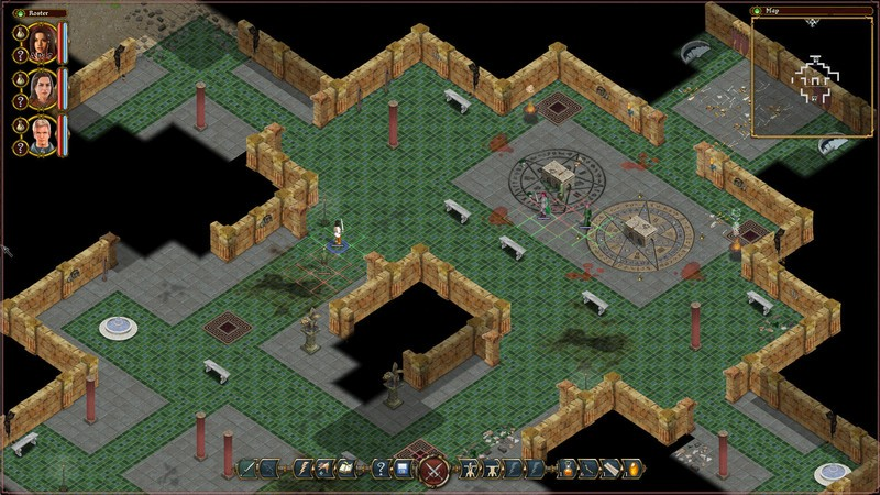 Best old-school-style role playing games for the Mac | iMore