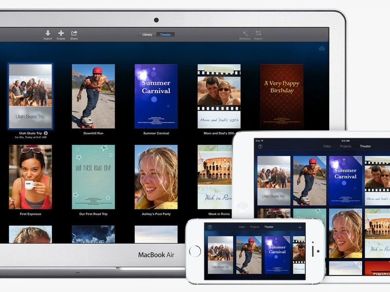 20 great tips to get more out of the new iMovie for iOS and Mac