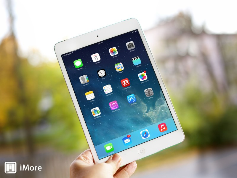 Win a new iPad contest! Comment now to enter!