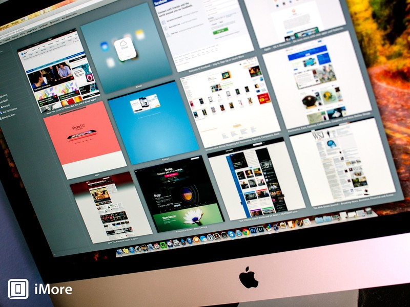 How to manage the Top Sites section in Safari for OS X Mavericks