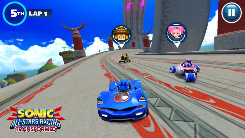 New Sega games for iOS to feature Sonic, more