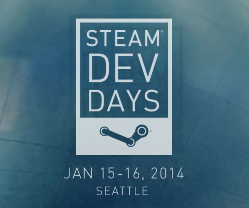 Steam Dev Days give game makers a chance to talk with Valve - off the record