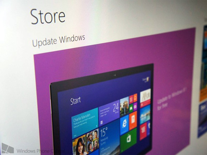 Having trouble upgrading from Windows 8? Here's what to do!