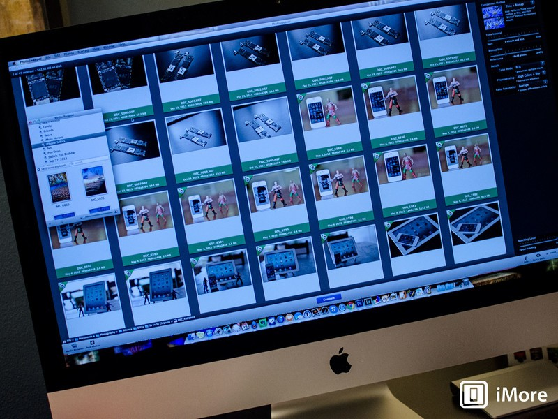 PhotoSweeper for Mac review: Rid yourself of duplicate pictures in iPhoto, Aperture, Lightroom, and more!