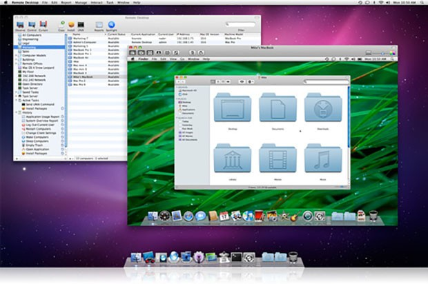 Apple Remote Desktop updated with firewall fix, more - iPhone, iPad