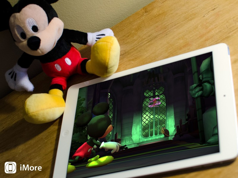 Castle of Illusion: Top 10 tips, tricks, and cheats to help Mickey defeat Mizrabel!