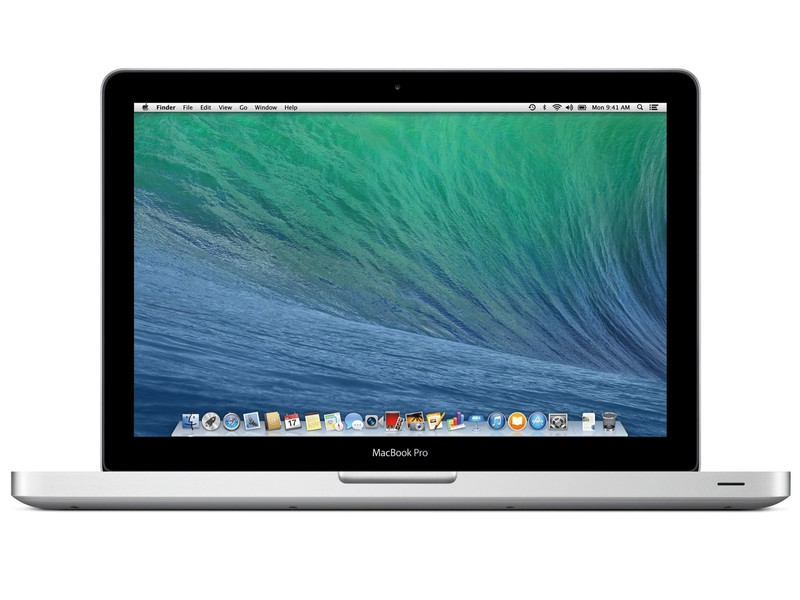 Why the heck would anyone buy the non-Retina MacBook Pro? Well...
