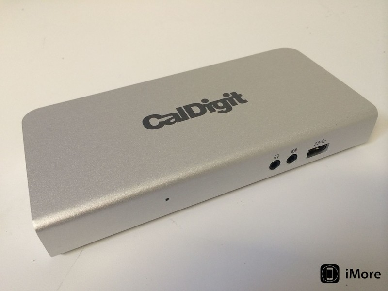 CalDigit Thunderbolt Station review