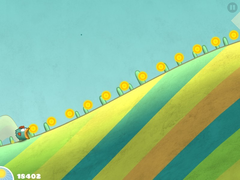 Tiny Wings: Top 10 tips, tricks, and cheats to help you fly higher and nest up faster!