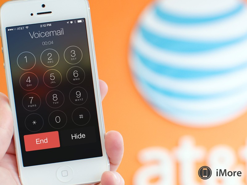 Rant: The hell that is iOS 7 Visual Voicemail on AT&T